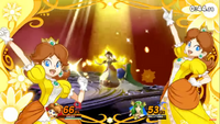 Daisy Final Smash