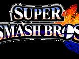 Super Smash Bros. Gallery