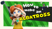 Title card how to make an albatross by zefrenchm-dc5molq