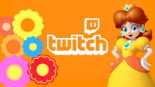 We Are Daisy Twitch