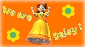 Why We Are Daisy