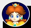 Daisy Face 7