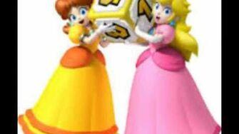 We want Daisy, We Are Daisy!