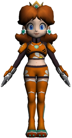 File:StrikersCharged Daisy Model.png