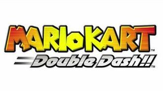 Peach Beach & Daisy Cruiser - Mario Kart- Double Dash!!