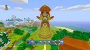 Daisy PA MC Wii U