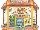 Mario Party Arcade Machines