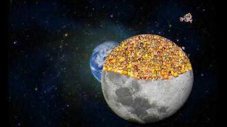 We Are Daisy Musics Lunar Colony