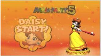 Mario Party 5 ❀ Daisy ❀ Voice