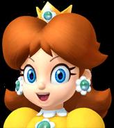 Daisy (ride icon) - Mario Party 10
