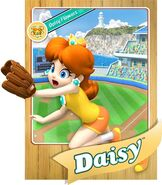 MSS Daisy card Front