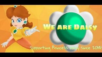 We Are Daisy already one year!!