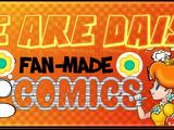 Fan-made Comics