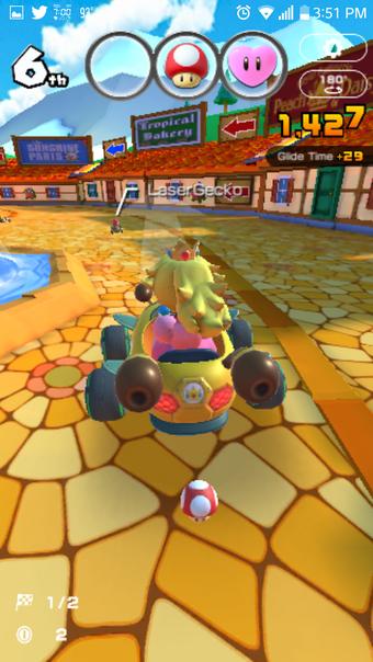 Mario Kart Tour We Are Daisy Wikia Fandom