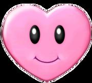 Heart Double Dash