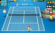 Tennis Daisy (2)