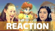 NINTENDO FANS REACT TO DAISY IN SMASH 😱