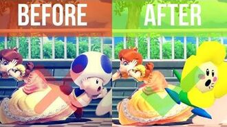 Ways To Make Daisy A Unique Echo Fighter