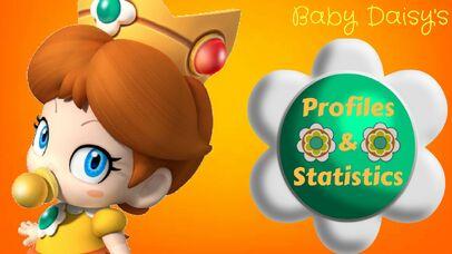 Baby Daisy Banner 7