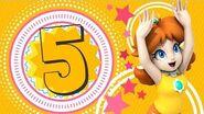 Top 5 Daisy Curiosities!