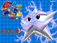 MP3 Parasol Plummet Millennium Star