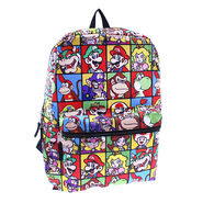 Mario Squares GLB Backpack POP