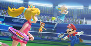 3DS MarioSportsSuperstars illustration 06