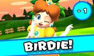 Daisy's Birdie MGWT