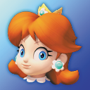 MK8 Icon Daisy
