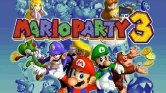 The Winner is ...Me! (Backtrack) - Mario Party 3 Music Extended