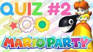 How much do you know Princess Daisy? Mario Party