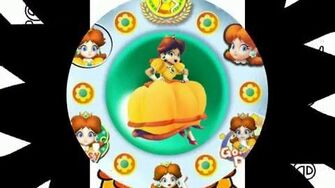 Princess Daisy's great kingdom-1