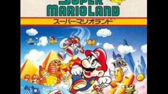 Super Mario Land Arranged - Super Mario Land Original BGM Medley-0