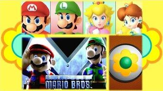 MMD Will Daisy be in the upcoming Super Mario Bros movie?