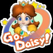 Daisy Go Mario Party 6