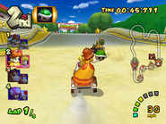 Mario Kart Double Dash (23)
