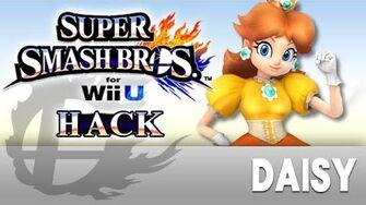 SSBWii U Hack Daisy-0