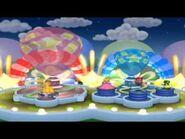 Mario Party 6 Daisy