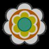 Baby Daisy's emblems