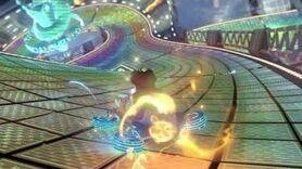 Mario Kart 8 DaisyLuigi v1