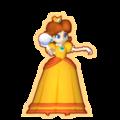 120px-Daisy Miracle YoshiRevenge 6