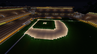 Field at night 2