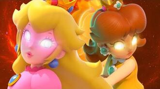5 SUPERPOWERS Both Daisy And Peach Have