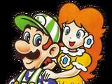 Mario Golf: Gallery
