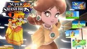 Support Daisy Smash