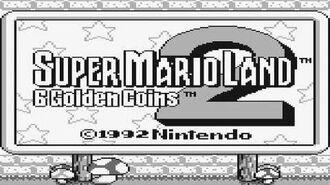 Boss Battle - Super Mario Land 2