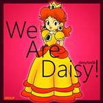 We are daisy
