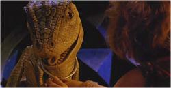 Inhabitants Of Dinohattan We Are Daisy Wikia Fandom