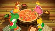 Pizza Me Mario