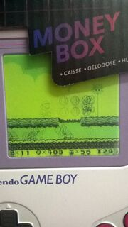 Money Box 2